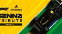 Afbeelding: Formule 1 komt met een nieuw festival: Groot Ayrton Senna feest in Brazilië