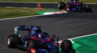 "Image: Watch: Daniil Kvyat describes Japan as a ""very busy day"" in his race vlog"