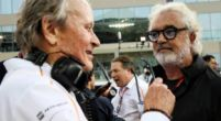 Image: Flavio Briatore: Hamilton and Leclerc would be the best partnership