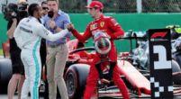 Afbeelding: Leclerc 'vereerd' na uitspraken Hamilton