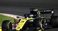 """Image: Renault development """"delayed"""" with shut down of wind tunnel"""