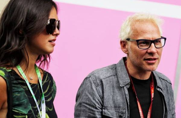 Jacques Villeneuve: A qualifying race turns professional F1 into a game