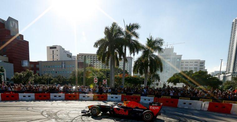 Miami GP-track krijgt goedkeuring van Surer: Lijkt beetje op de Red Bull Ring!