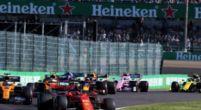 """Afbeelding: Palmer analyseert crash Verstappen en Leclerc: """"Die druk had er niet mogen zijn"""""""