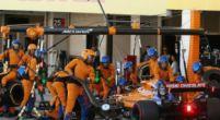 Image: Petrobras set to terminate multi-million pound contract with McLaren