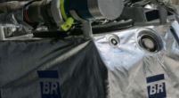 Afbeelding: Petrobras verscheurt miljoenencontract met McLaren