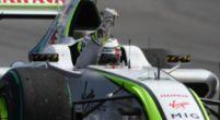 """Afbeelding: De """"Honda"""" die Button precies 10 jaar geleden wereldkampioen maakte"""