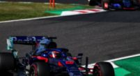 Image: Gasly and Kvyat at Alpha Tauri in 2020? Tost hopes they stay