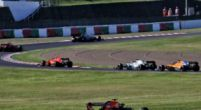 """Image: Romain Grosjean: """"Replicating one track somewhere else is not the best solution"""""""