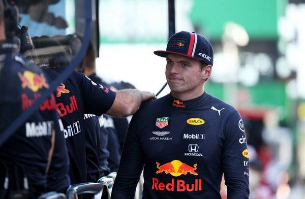 "Max Verstappen: Red Bull ""could take more risks"" in qualifying"