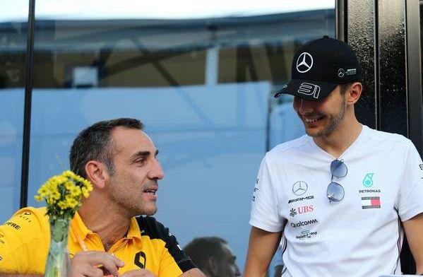 "Renault ""not desperate"" to find new engine customer after McLaren split"
