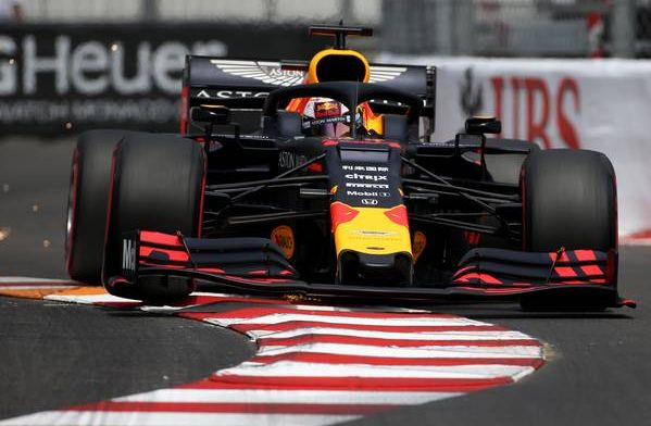 Verstappen doesn't think Red Bull can win again in 2019!
