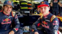 "Image: Sainz looks back to 2015: ""Verstappen made me a better driver"""