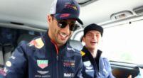 """Afbeelding: Mist Red Bull Ricciardo? Verstappen meent van niet: """"Gaat om ontwikkelen"""""""