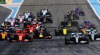 """Afbeelding: """"De Formule 1 is nu als een huis waar een aantal gekke plannen voor zijn"""""""