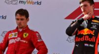 Image: Briatore wants Leclerc or Verstappen to partner Hamilton at Mercedes!