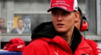 Image: Mick Schumacher claims he is ready for F1