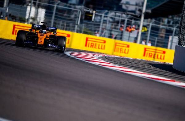 Sainz believes teams position in the standings is due to little details