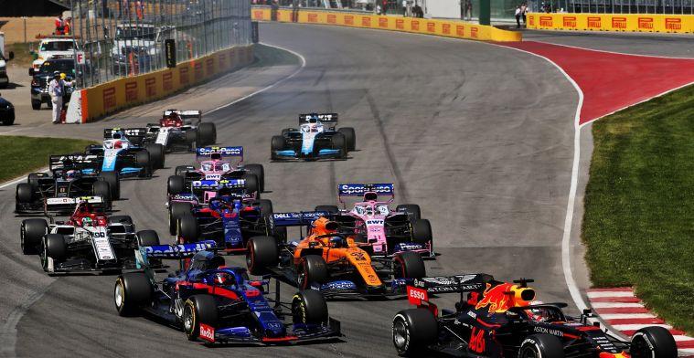 Meningen op de grid verdeeld over verkorten raceweekend en kwalificatie op zondag