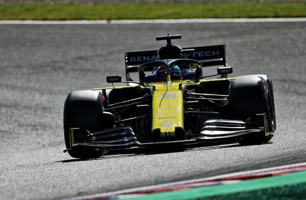 Ricciardo says Renault needs something big to compete next year