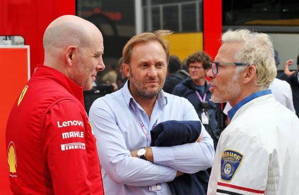Villeneuve: ''De Formule 1 begint op deze manier gewoon saai te worden''