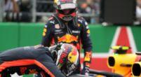 Afbeelding: Mexico 2018: Verstappen proeft eerste pole in F1, maar krijgt deksel op zijn neus