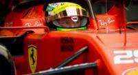 """Afbeelding: Schumacher: """"Tweede seizoen in Formule 2 zou misschien logischer zijn"""""""