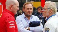 Afbeelding: Villeneuve: ''De Formule 1 begint op deze manier gewoon saai te worden''