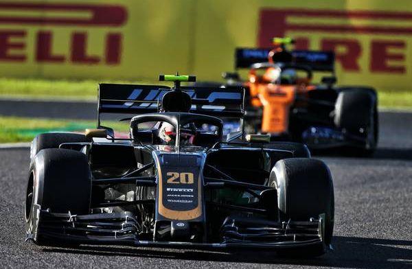 Magnussen vindt de Formule 1 maar saai: ''Dit is veel te makkelijk''