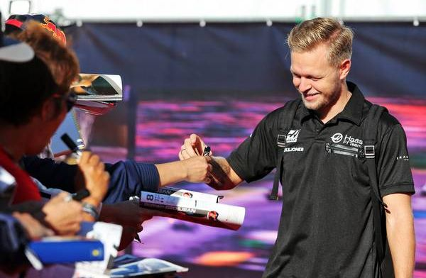 Kevin Magnussen says current Formula 1 cars too good to find problems with