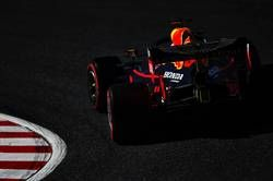 Verstappen wary of Ferrari threat in Mexico