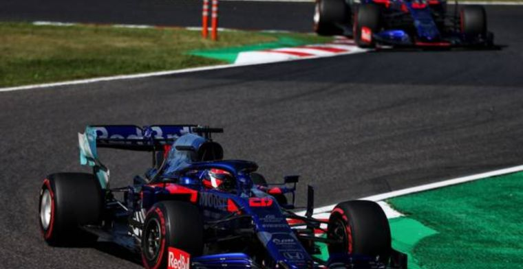 Tost: Gasly and Kvyat went to Red Bull too early