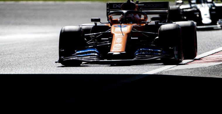 McLaren mogelijk alternatief voor Verstappen? Die mag je niet onderschatten