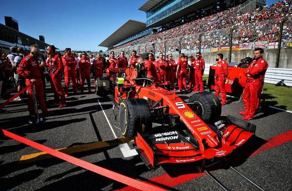 Rumour: Several Formula 1 teams ask FIA to check Ferrari's engine legality