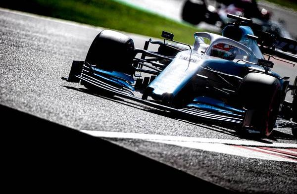 George Russell predicts challenging weekend in Mexico
