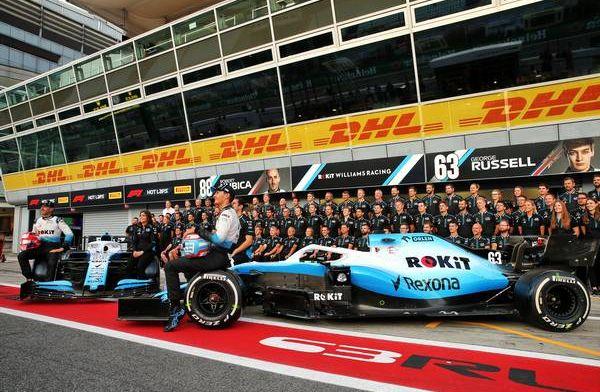 Williams lijkt opvolger voor Kubica al te weten en deelt drie tests uit