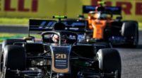 Afbeelding: Magnussen vindt de Formule 1 maar saai: ''Dit is veel te makkelijk''