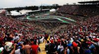 Afbeelding: Hier vindt de actie plaats in Mexico: 'Kartbaan' met bijzonder lang recht stuk