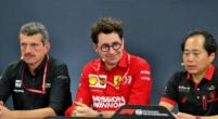 Image: Steiner has his say on proposed changes to race weekends