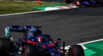"Image: Tost: Gasly and Kvyat went to Red Bull ""too early"""