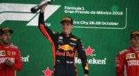 Afbeelding: Records en mijlpalen: Verstappen de koning van Mexicaanse GP?