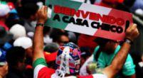 """Afbeelding: Gasly kijkt uit naar Mexico: """"Nooit eerder zoveel steun voor één coureur gezien"""""""