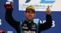 Image: Nicholas Latifi to drive for Williams in FP1 at Mexican Grand Prix