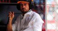 "Image: F1 return ""getting harder"" for Fernando Alonso"