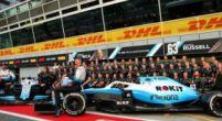 Afbeelding: Williams lijkt opvolger voor Kubica al te weten en deelt drie tests uit