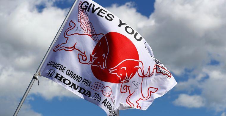 Aanwezigheid van Honda niet genoeg: Moet een Japanse coureur op de grid komen