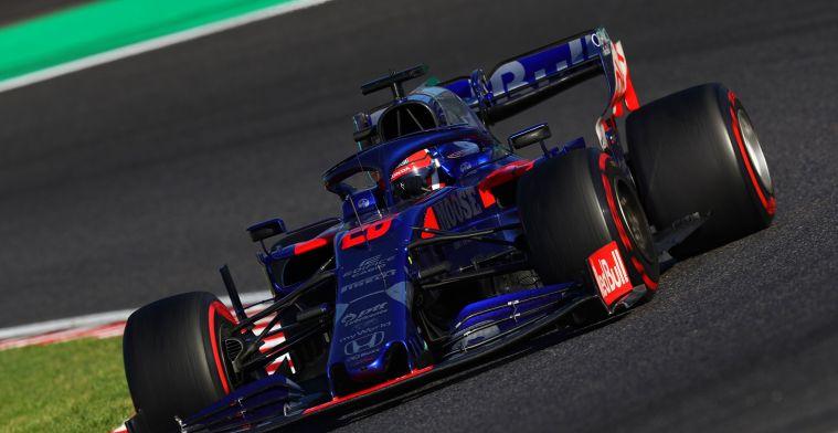 Honda betaalt 25 miljoen aan Toro Rosso, Red Bull tikte bijna een miljard af