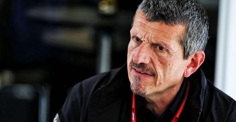 Haas gaat met lood in de schoenen naar Mexico vanwege koelingsproblemen
