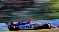 Afbeelding: Racing Point verwacht dit weekend om de punten te kunnen vechten