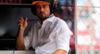 """Afbeelding: """"Alonso is heel dapper geweest om de stap van F1 naar Dakar te maken"""""""